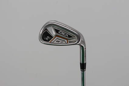 Adams Idea A7 Single Iron Pitching Wedge PW True Temper Player Lite Steel Regular Right Handed 35.5in