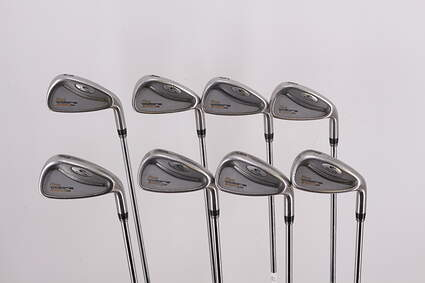 Cobra 3100 IH Iron Set 3-PW Nippon NS Pro 1030H Steel Regular Right Handed 38.0in