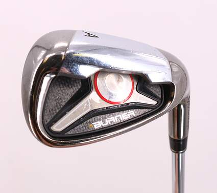 TaylorMade 2009 Burner Wedge Gap GW True Temper Dynamic Gold S300 Steel Stiff Right Handed 35.75in
