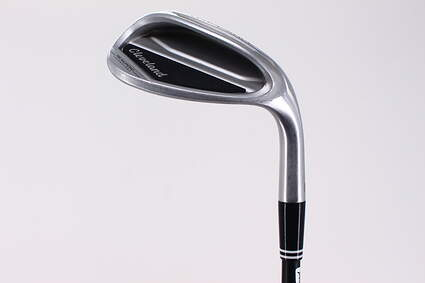 Cleveland Smart Sole Wedge Sand SW Stock Graphite Shaft Graphite Wedge Flex Right Handed 35.25in