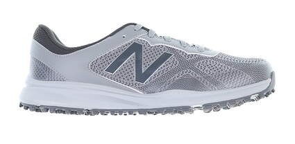 New Mens Golf Shoe New Balance Breeze Extra Wide 9.5 Extra Wide (4E) Gray MSRP