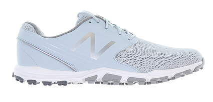 New Womens Golf Shoe New Balance Minimus SL Medium 6.5 Gray NBGW1007L MSRP $85