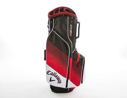 Callaway Chev Cart Bags