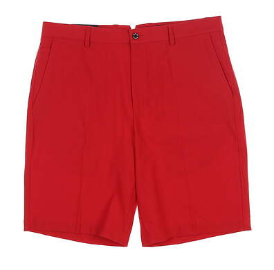 New Mens Dunning Golf Shorts 33 Red D7S13H055 MSRP $65