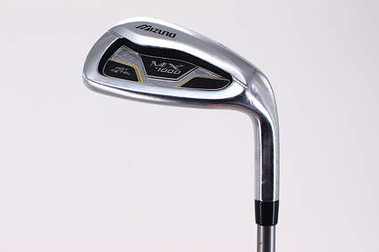 Mizuno MX 1000 Wedge Gap GW Mizuno Exsar IS4 Graphite Regular Right Handed 35.25in