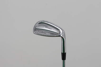 Titleist 690 CB Forged Single Iron Pitching Wedge PW True Temper Dynamic Gold S300 Steel Stiff Right Handed 35.5in