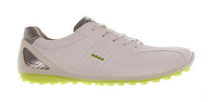 New Mens Golf Shoe Ecco Zero 45 (11-11.5) 13030401007 MSRP $259