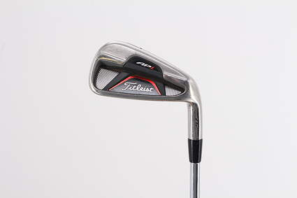 Titleist 712 AP1 Single Iron 7 Iron Dynamic Gold XP S300 Steel Stiff Right Handed 37.0in