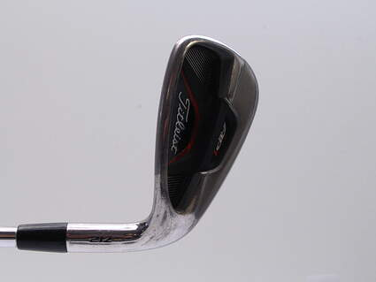 Titleist 712 AP1 Single Iron Pitching Wedge PW Dynamic Gold XP S300 Steel Stiff Right Handed 35.75in