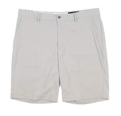 New Mens Greg Norman Golf Shorts 38 Tan G7S6H800 MSRP $59