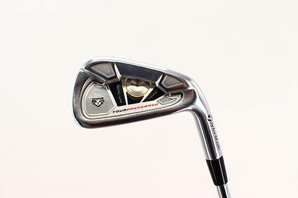 TaylorMade 2009 Tour Preferred Single Iron 4 Iron Rifle 7.0 Steel X-Stiff Right Handed 39.5in