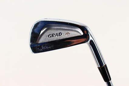 Mizuno Grad MP Single Iron 4 Iron True Temper Steel Stiff Right Handed 38.25in