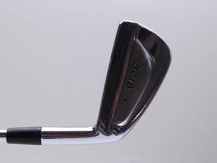 Mizuno Grad MP Single Iron 2 Iron True Temper Dynamic Gold S300U Steel Stiff Right Handed 39.25in
