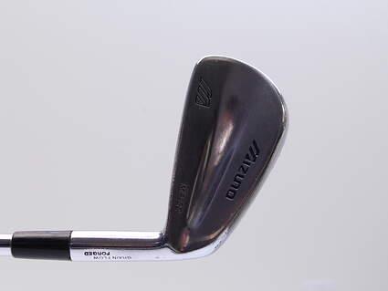 Mizuno MP 32 Single Iron 3 Iron True Temper Dynamic Gold Steel Stiff Right Handed 39.5in