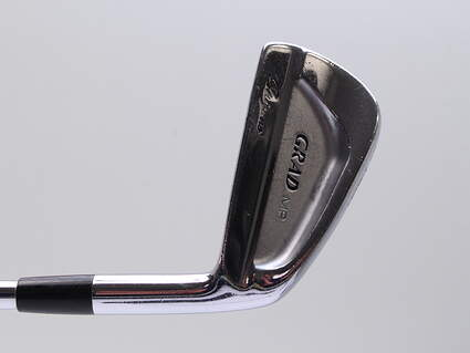 Mizuno Grad MP Single Iron 3 Iron Steel Stiff Right Handed 38.75in