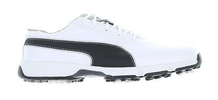 New Mens Golf Shoe Puma IGNITE Drive 12 White/Black 189166 04 MSRP $99
