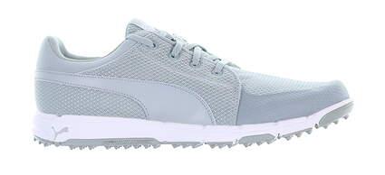 New Mens Golf Shoe Puma Grip Sport 13 Gray 189168 03 MSRP $80