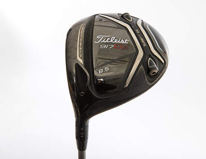 Titleist 917 D3 Driver 8.5° Mitsubishi Diamana S+ Blue 60 Graphite Stiff Left Handed 45.5in