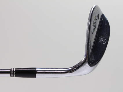 Cleveland 588 Chrome Wedge Lob LW 60° True Temper Dynamic Gold S300 Steel Wedge Flex Right Handed 34.5in