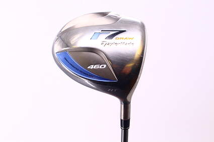 TaylorMade R7 Draw Hang Time Driver TM Reax 50 Graphite Ladies Right Handed 43.75in