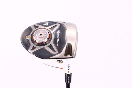 TaylorMade R1 Driver Fujikura Pro 60 Graphite Regular Right Handed 45.5in