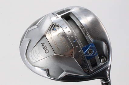 TaylorMade SLDR 430 Driver 9° Graphite Stiff Right Handed 46.0in