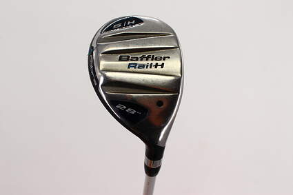 Cobra Baffler Rail H Hybrid 5 Hybrid 28° Cobra Motore Baffler Rail-H Graphite Ladies Right Handed 38.5in