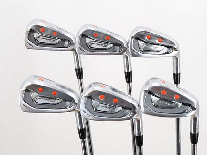 Mint Miura Passing Point Neo 9005G Iron Set 5-PW FST KBS Tour 110 Steel Regular Right Handed 38.0in