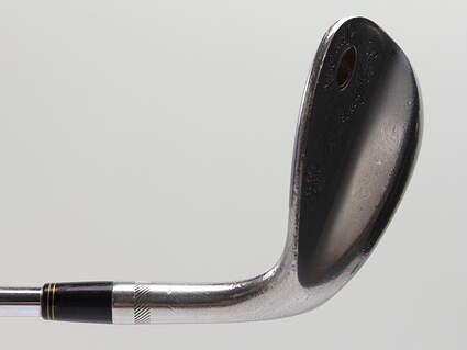 Bobby Jones Pelz Wedge Sand SW 56° 3 Deg Bounce Stock Steel Shaft Steel Wedge Flex Right Handed 35.25in
