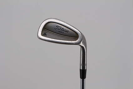Titleist DCI 990 Single Iron 9 Iron True Temper Dynamic Gold Steel Stiff Right Handed 36.0in