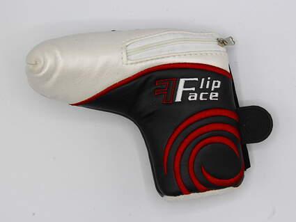 Odyssey Flip Face Putter Headcover