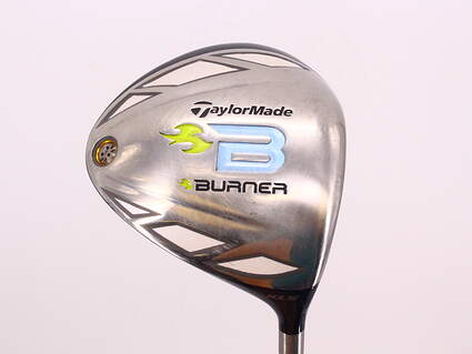 TaylorMade 2009 Burner Driver 10.5° TM Reax Superfast 49 Graphite Ladies Right Handed 43.75in