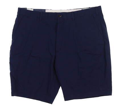 New Mens Ralph Lauren Polo Classic Golf Shorts 40 Navy Blue MSRP $80