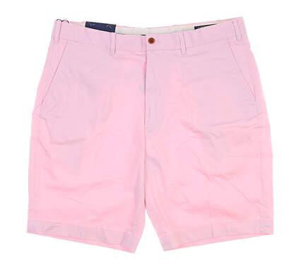 New Mens Ralph Lauren Polo Classic Golf Shorts 36 Pink MSRP $80