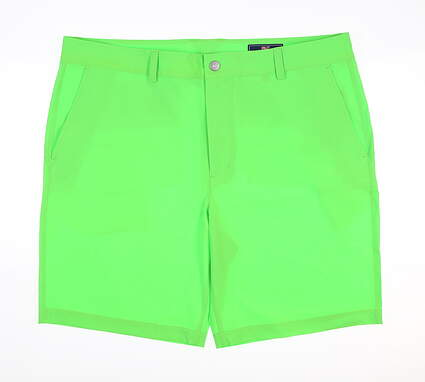 New Mens Vineyard Vines Golf Shorts 38 Green MSRP $98.50