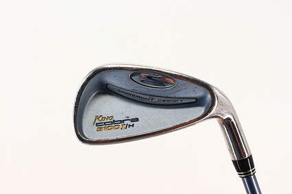 Cobra 3100 IH Single Iron 4 Iron Cobra Aldila NV HL 70 Graphite Ladies Right Handed 37.5in