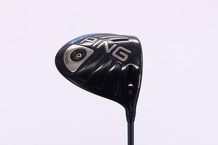 Ping G30 LS Tec Driver 9° ALTA 65 Graphite Stiff Right Handed 45.5in