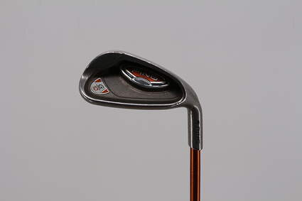 Ping G10 Single Iron Pitching Wedge PW Ping TFC 129I Graphite Senior Right Handed 35.25in