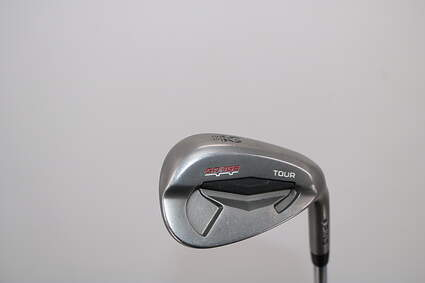 Ping Tour Gorge Wedge Gap GW 52° Standard Sole Ping CFS Steel Stiff Right Handed Black Dot 36.0in