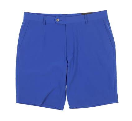 New Mens Fairway & Greene Larson Tech Golf Shorts 36 Baltic F11550 MSRP $80