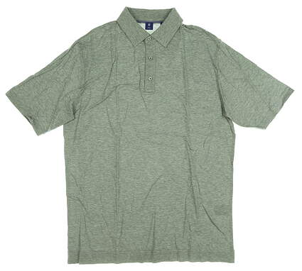 Brand New 10.0 Mens Footjoy Polo Large L Gray
