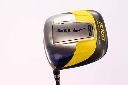 Nike Sasquatch Sumo 2 5900 Driver 10.5° Sasquatch iDiamana Graphite Regular Left Handed 45.5in