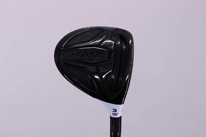 Tour Issue TaylorMade 2016 M2 Fairway Wood 3 Wood 3W 15° Diamana D+ 80 Limited Edition Graphite X-Stiff Right Handed 42.75in