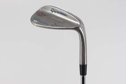 TaylorMade 2014 Tour Preferred Bounce Wedge Sand SW 54° 11 Deg Bounce Dynamic Gold Tour Issue Steel Wedge Flex Right Handed 35.5in