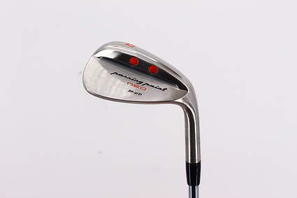 Mint Miura Passing Point Neo PP-W01 Wedge Gap GW 52° FST KBS Tour Steel Stiff Right Handed 35.75in