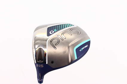 Ping G LE Driver 11.5° ULT 230 Ultra Lite Graphite Ladies Left Handed 44.5in