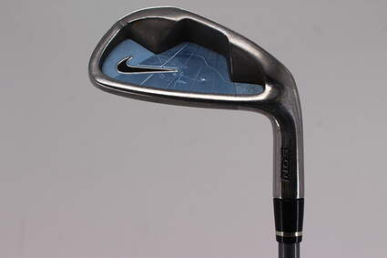 Nike NDS Single Iron 7 Iron Stock Graphite Shaft Graphite Ladies Right Handed 36.5in