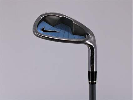 Nike NDS Single Iron 8 Iron Stock Graphite Shaft Graphite Ladies Right Handed 36.0in