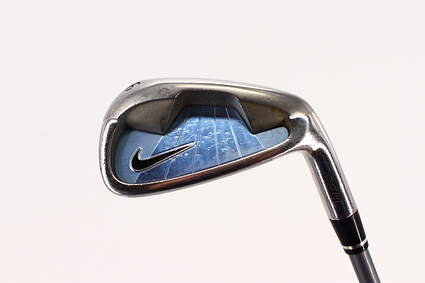 Nike NDS Single Iron 6 Iron Stock Graphite Shaft Graphite Ladies Right Handed 37.0in