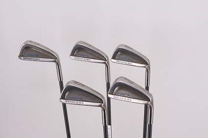 Cobra Baffler Blade Iron Set 6-PW Cobra Super Seniors Shaft Graphite Senior Right Handed 38.25in